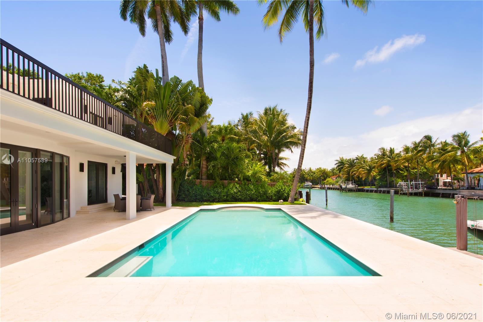 Sunset Islands - 1611 W 24th St, Miami Beach, FL 33140