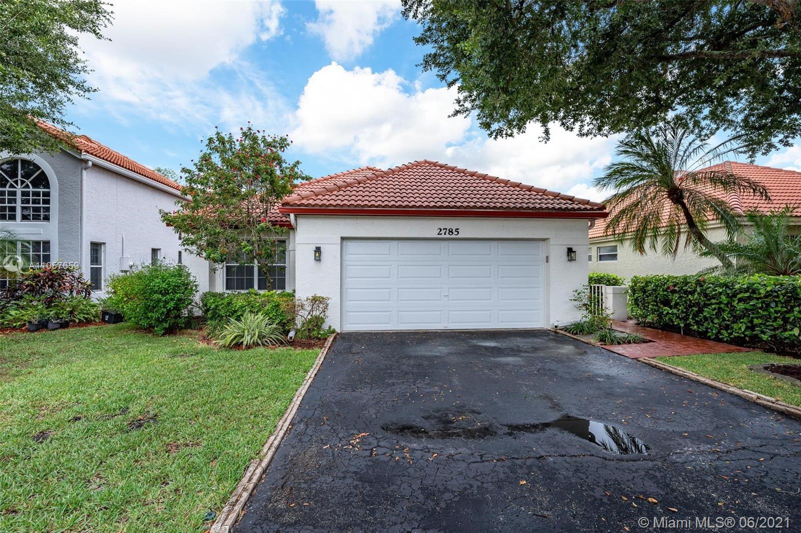 Forest Ridge - 2785 Oak Grove Rd, Davie, FL 33328