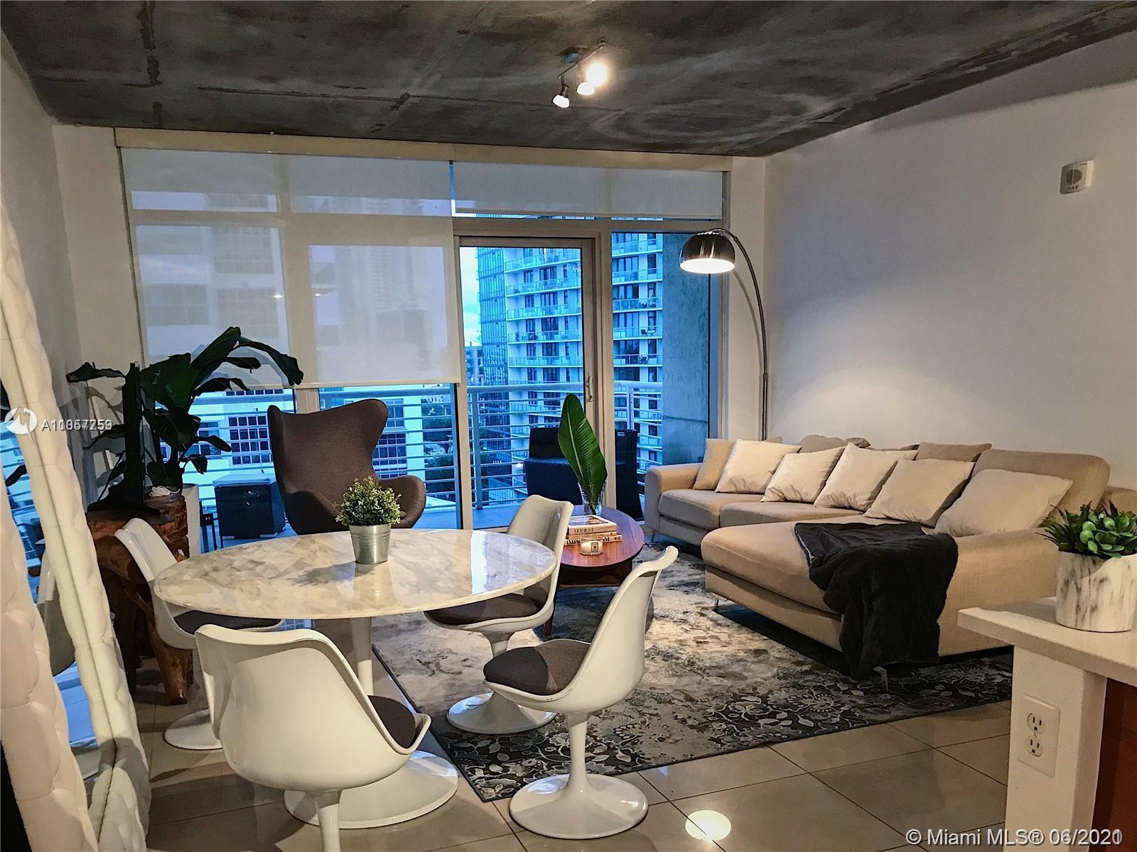 Midblock #1002 - 3250 NE 1st Ave #1002, Miami, FL 33137