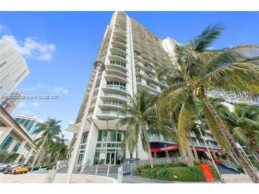 Neo Vertika #2527 - 690 SW 1st Ct #2527, Miami, FL 33130