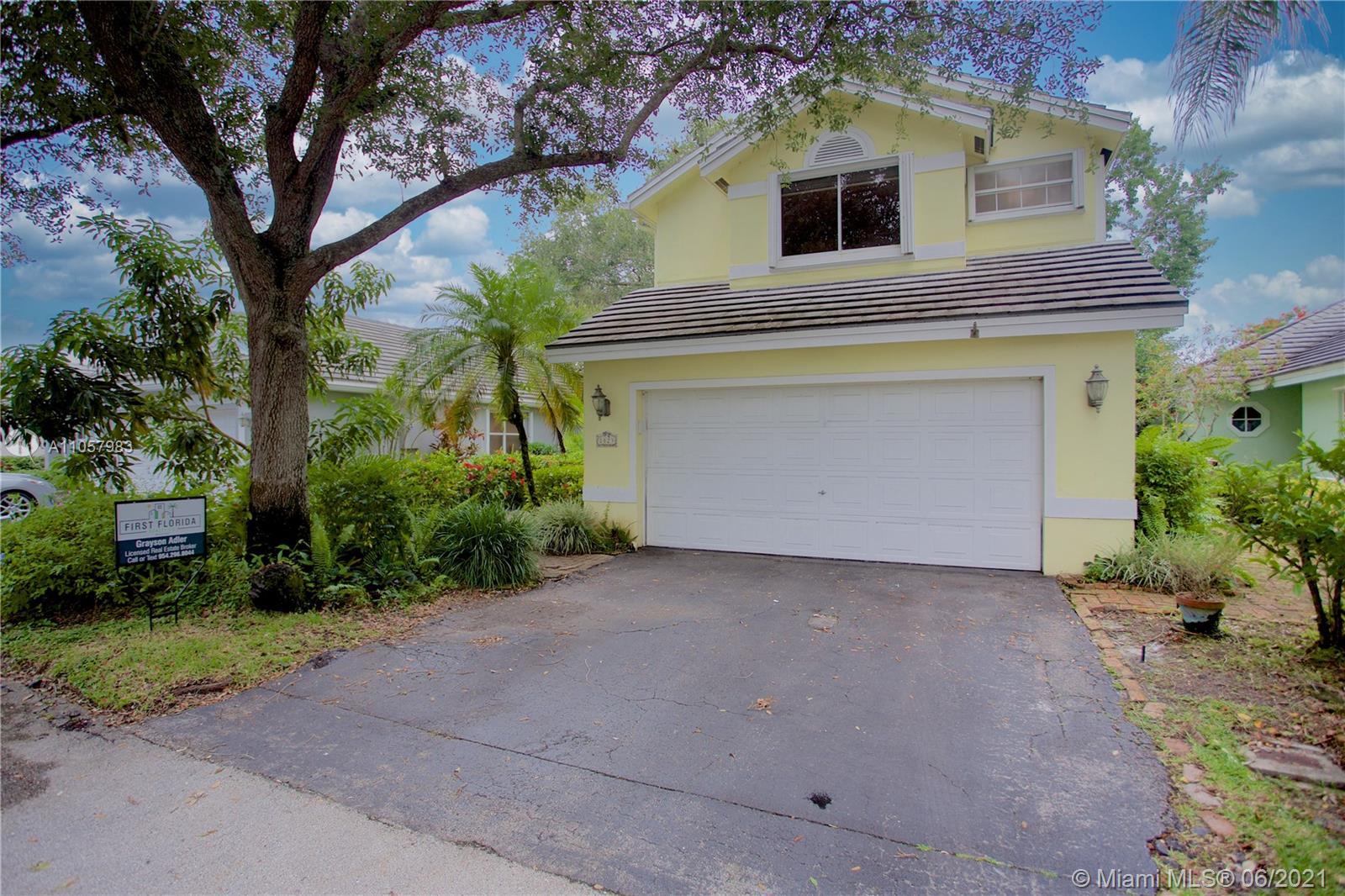Forest Ridge - 8823 Ivy Ct, Davie, FL 33328