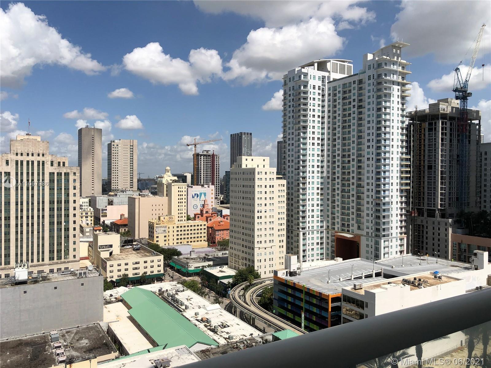 50 Biscayne #2011 - 50 Biscayne Blvd #2011, Miami, FL 33132