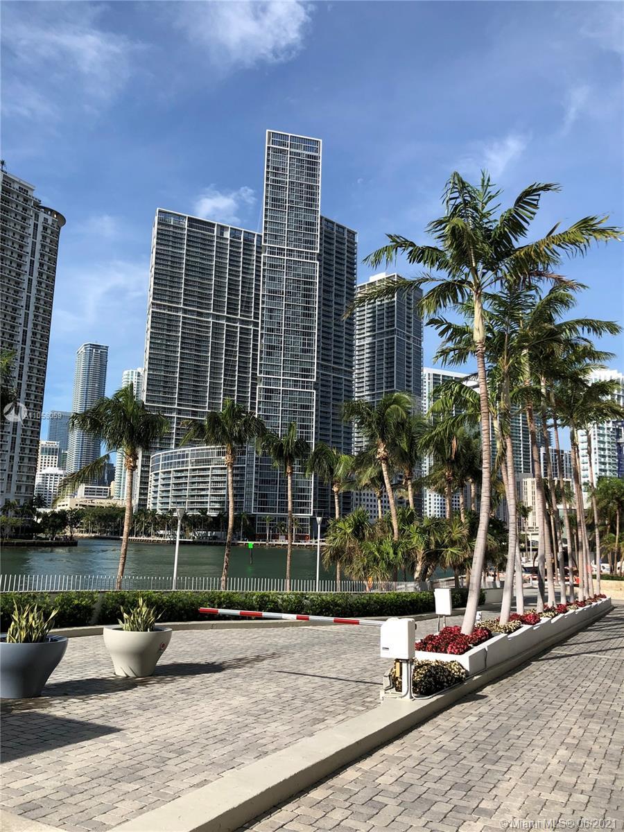 One Miami West #1019 - 325 S Biscayne Blvd #1019, Miami, FL 33131