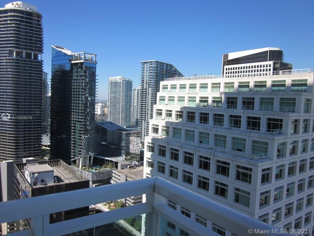 The Plaza on Brickell 1 #3508 - 950 Brickell Bay Dr #3508, Miami, FL 33131