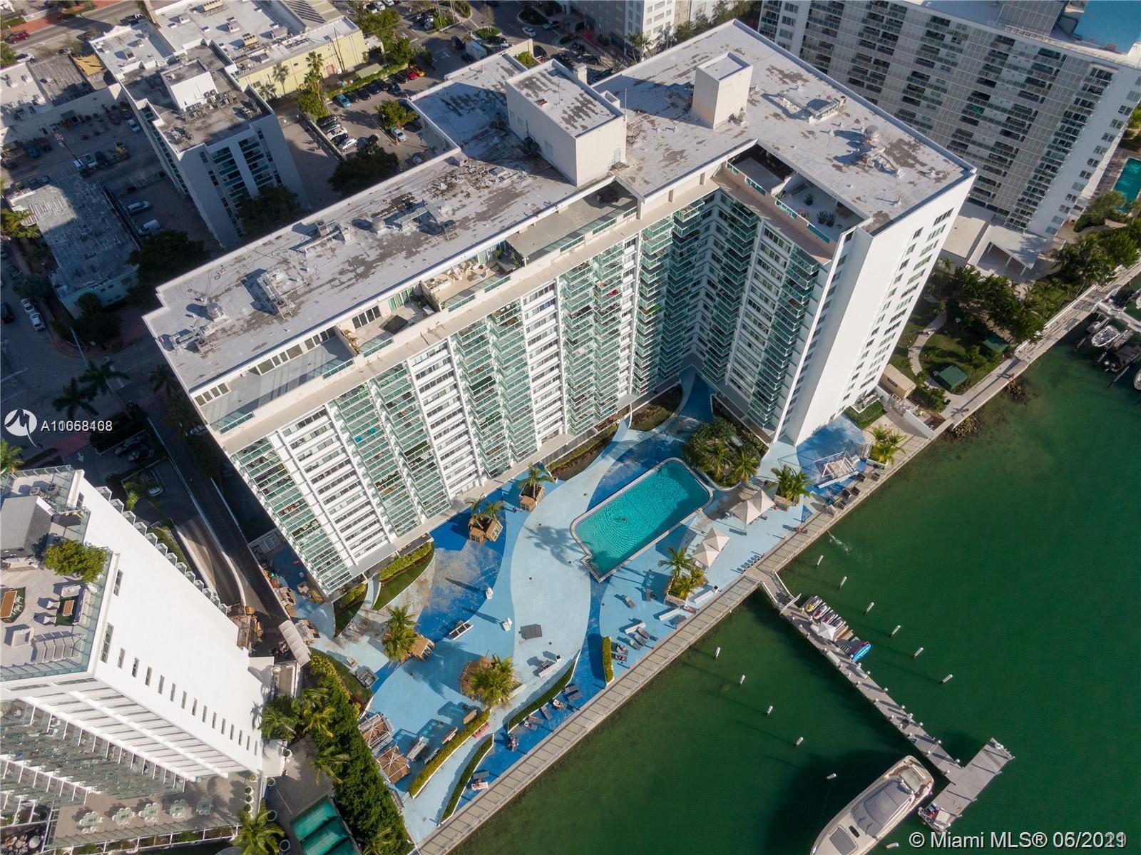Mirador South #203 - 1000 West Ave #203, Miami Beach, FL 33139