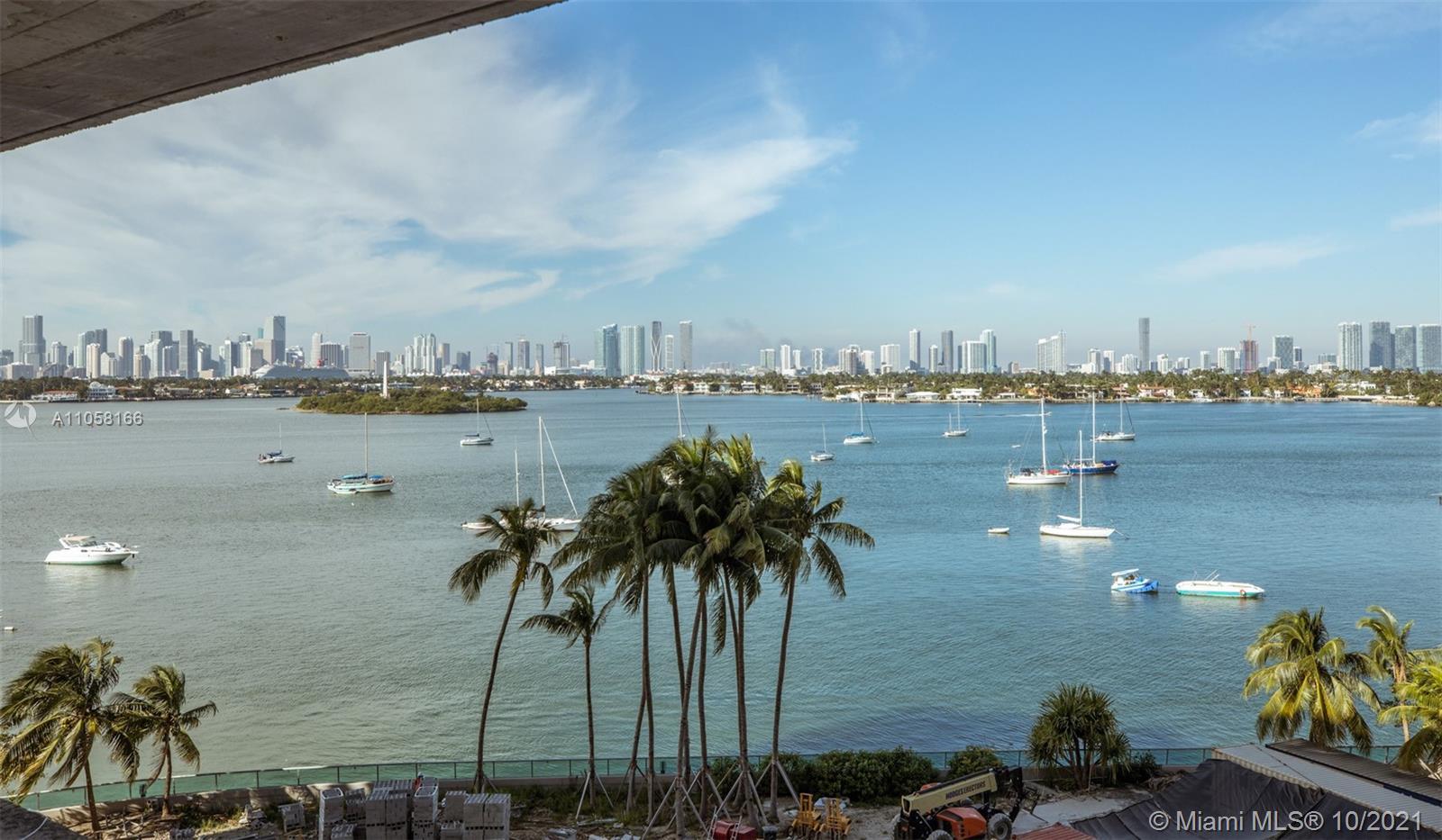 Flamingo South Beach #N-1508 - 1500 Bay Rd #N-1508, Miami Beach, FL 33139