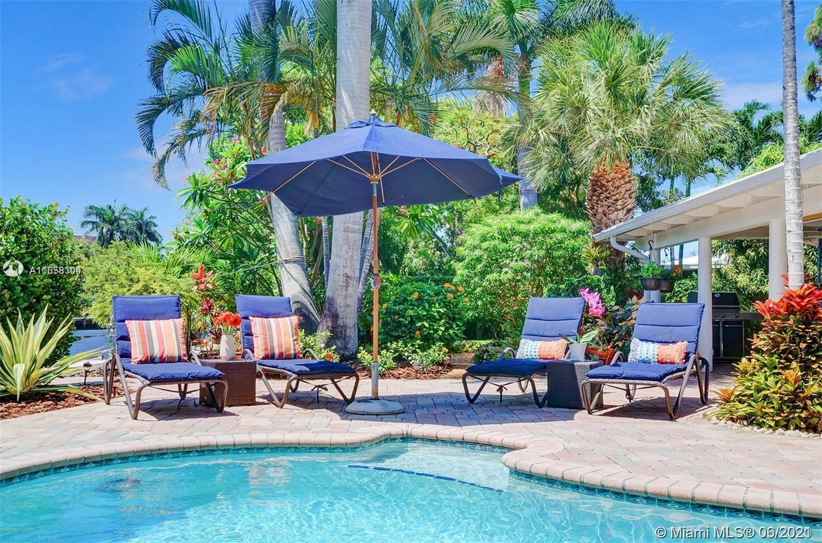 Property for sale at 2837 NE 17th Ave, Wilton Manors,  Florida 33334