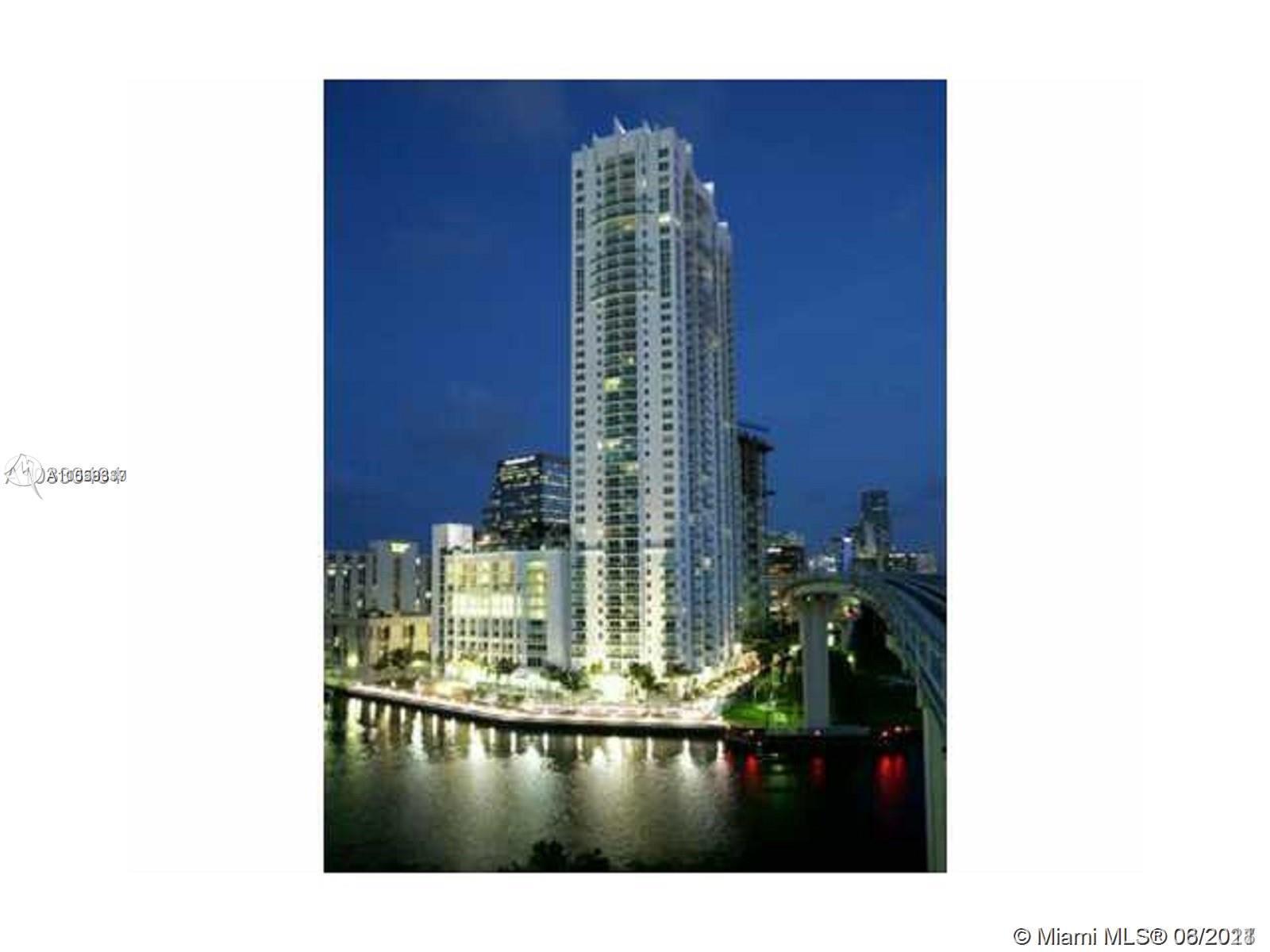 Brickell on the River North Tower #311 - 31 SE 5th St #311, Miami, FL 33131