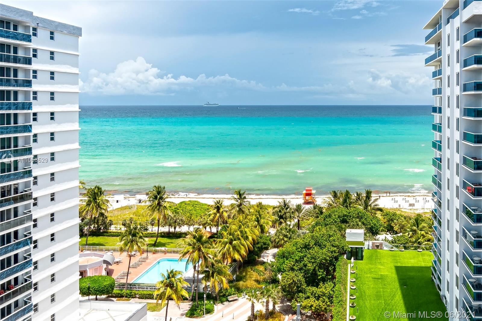 1 Hotel & Homes #1222 - 102 24th St #1222, Miami Beach, FL 33139