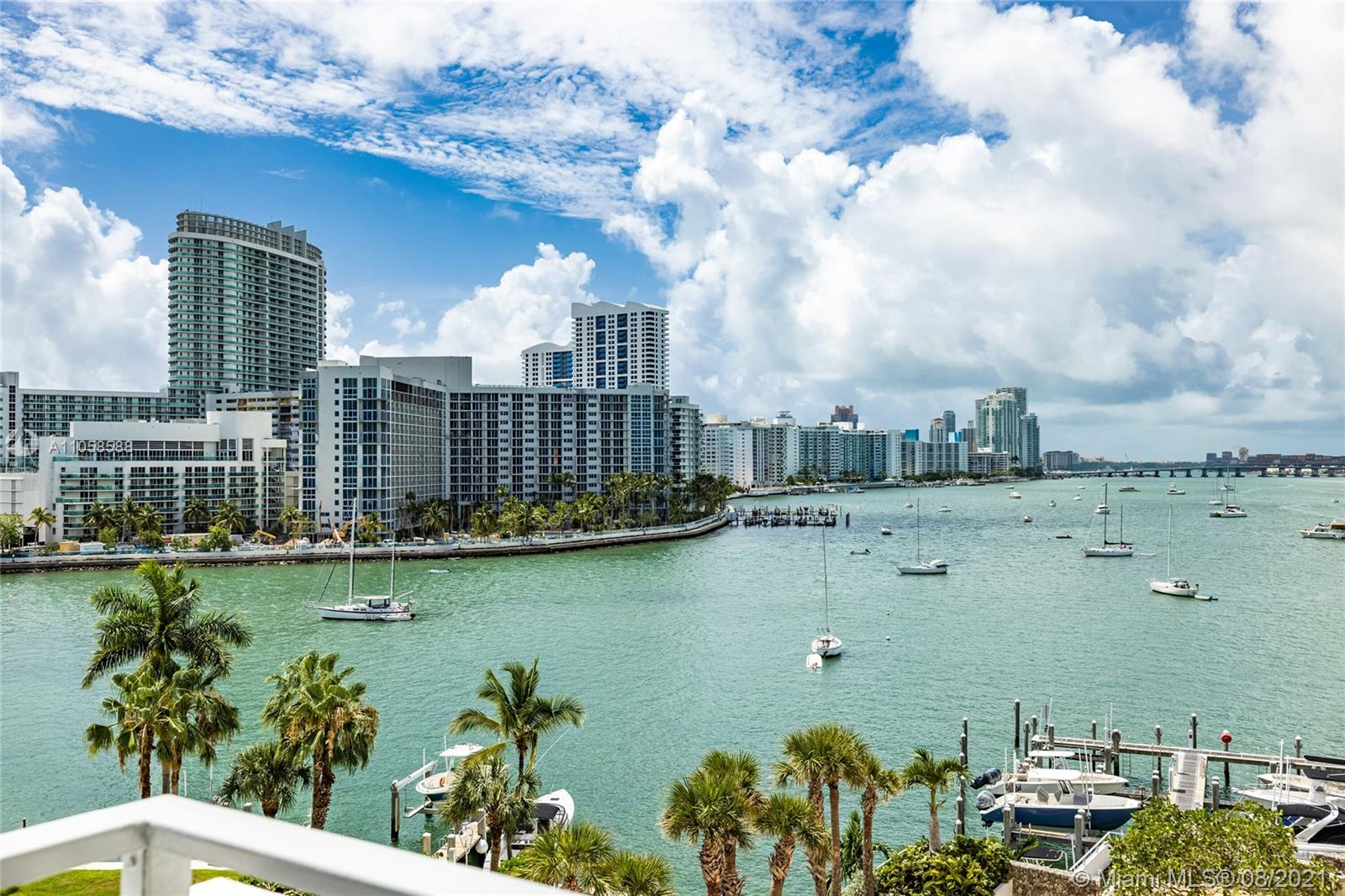 Costa Brava #704 - 11 Island Ave #704, Miami Beach, FL 33139