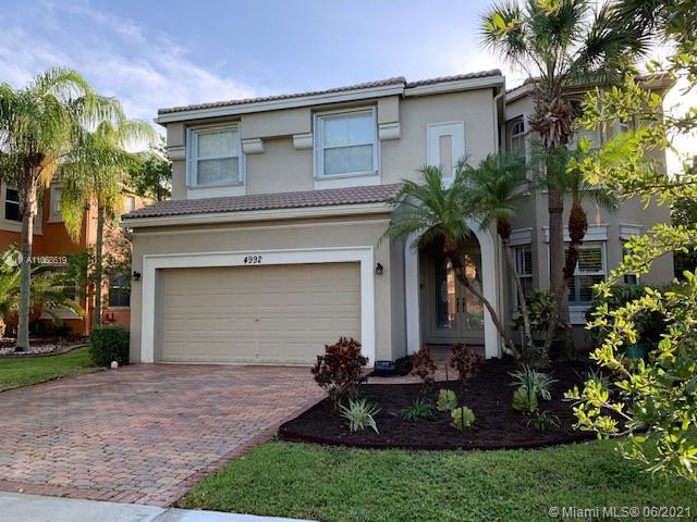 Riviera Isles - 4992 SW 164th Ave, Miramar, FL 33027