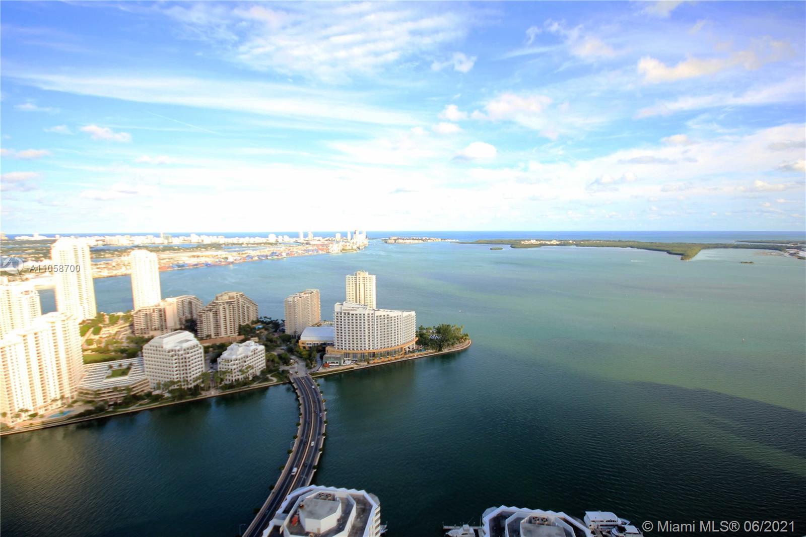 The Plaza on Brickell 1 #5310 - 950 BRICKELL BAY DRIVE #5310, Miami, FL 33131