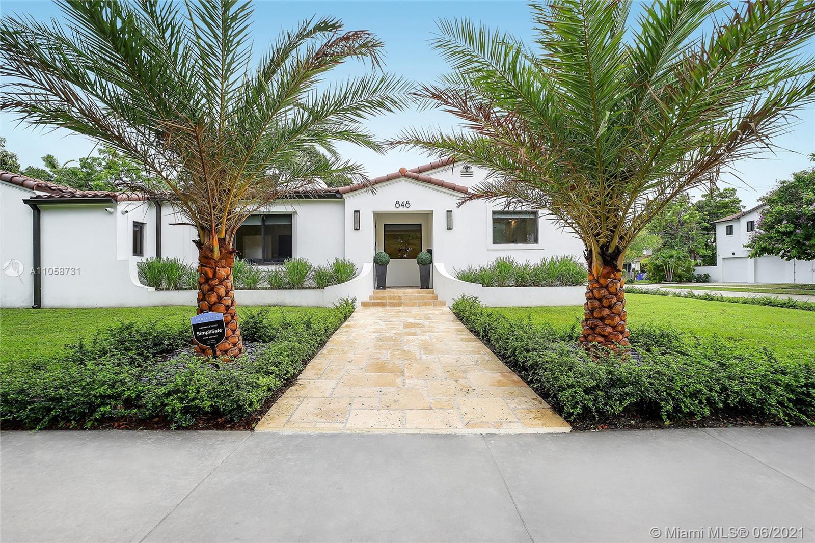 Shore Crest - 848 NE 81st Street, Miami, FL 33138