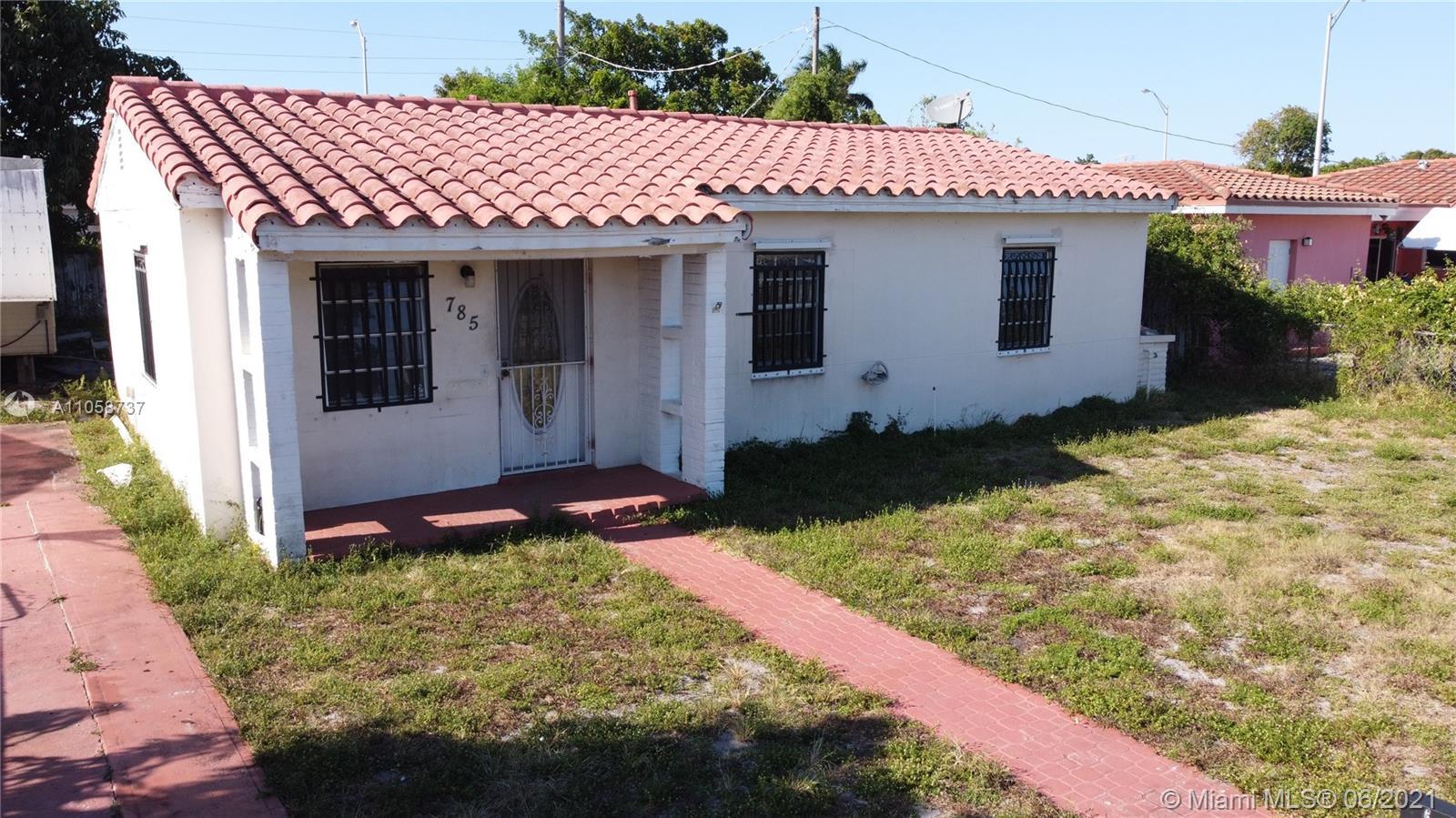 Sun-Tan Village - 785 E 6th St, Hialeah, FL 33010