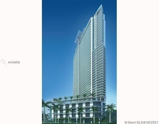 Ivy #1705 - 90 SW 3rd St #1705, Miami, FL 33130