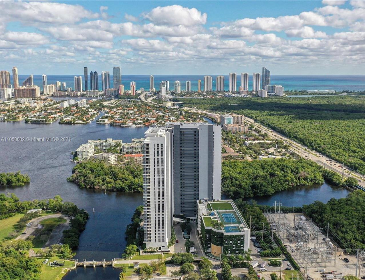 The Harbour #2301 - 16385 Biscayne Blvd #2301, North Miami Beach, FL 33160