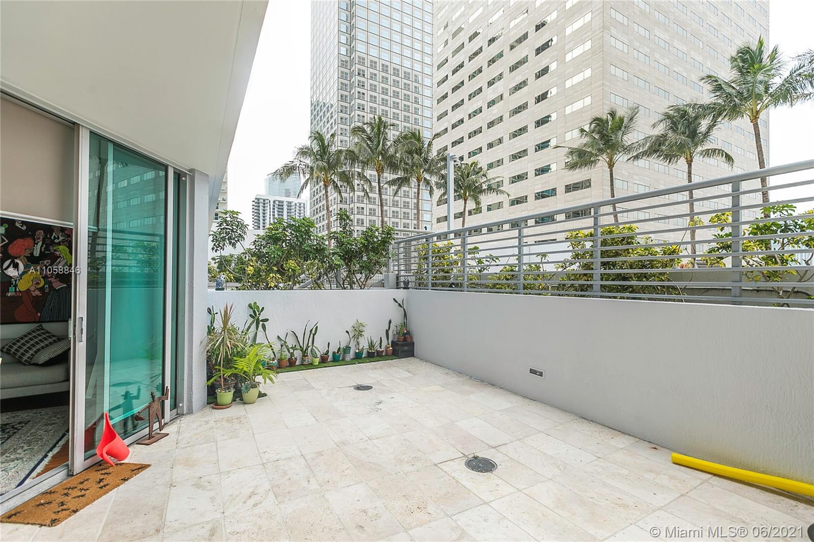 One Miami West #1118 - 325 S Biscayne Blvd #1118, Miami, FL 33131