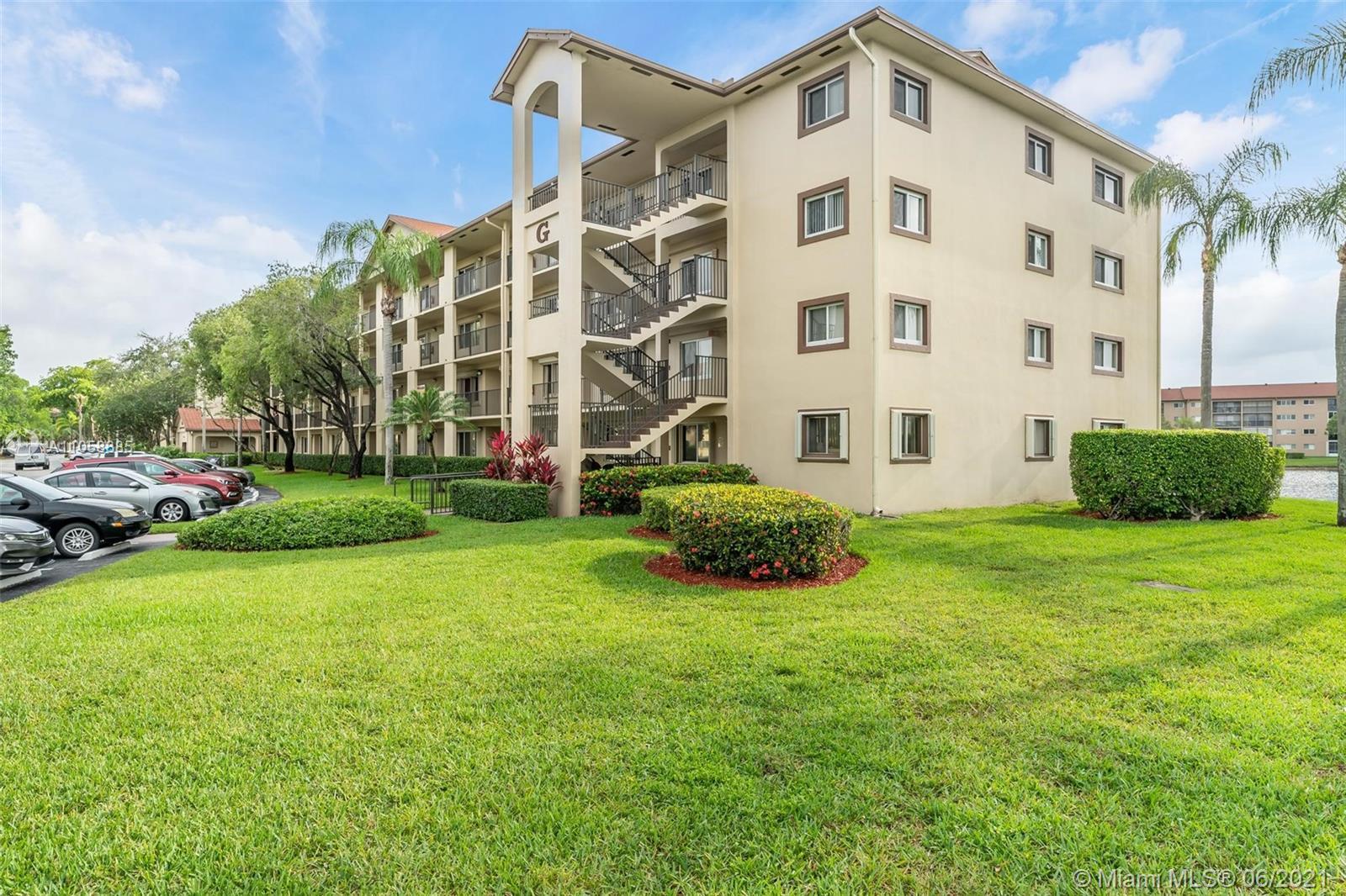 Property for sale at 1351 SW 141st Ave Unit: 208G, Pembroke Pines,  Florida 33027
