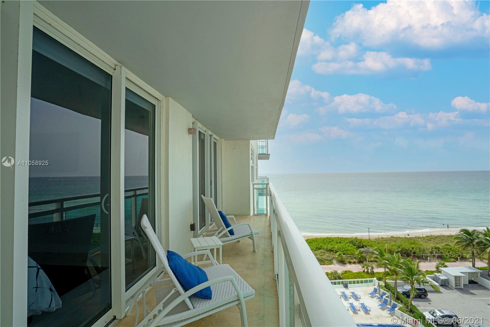 The Collins #1005 - 6917 Collins Ave #1005, Miami Beach, FL 33141