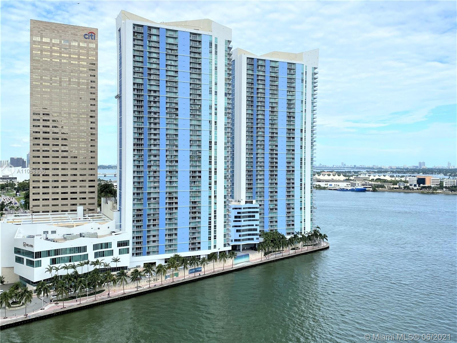 One Miami East #4000 - 335 S Biscayne Blvd #4000, Miami, FL 33131
