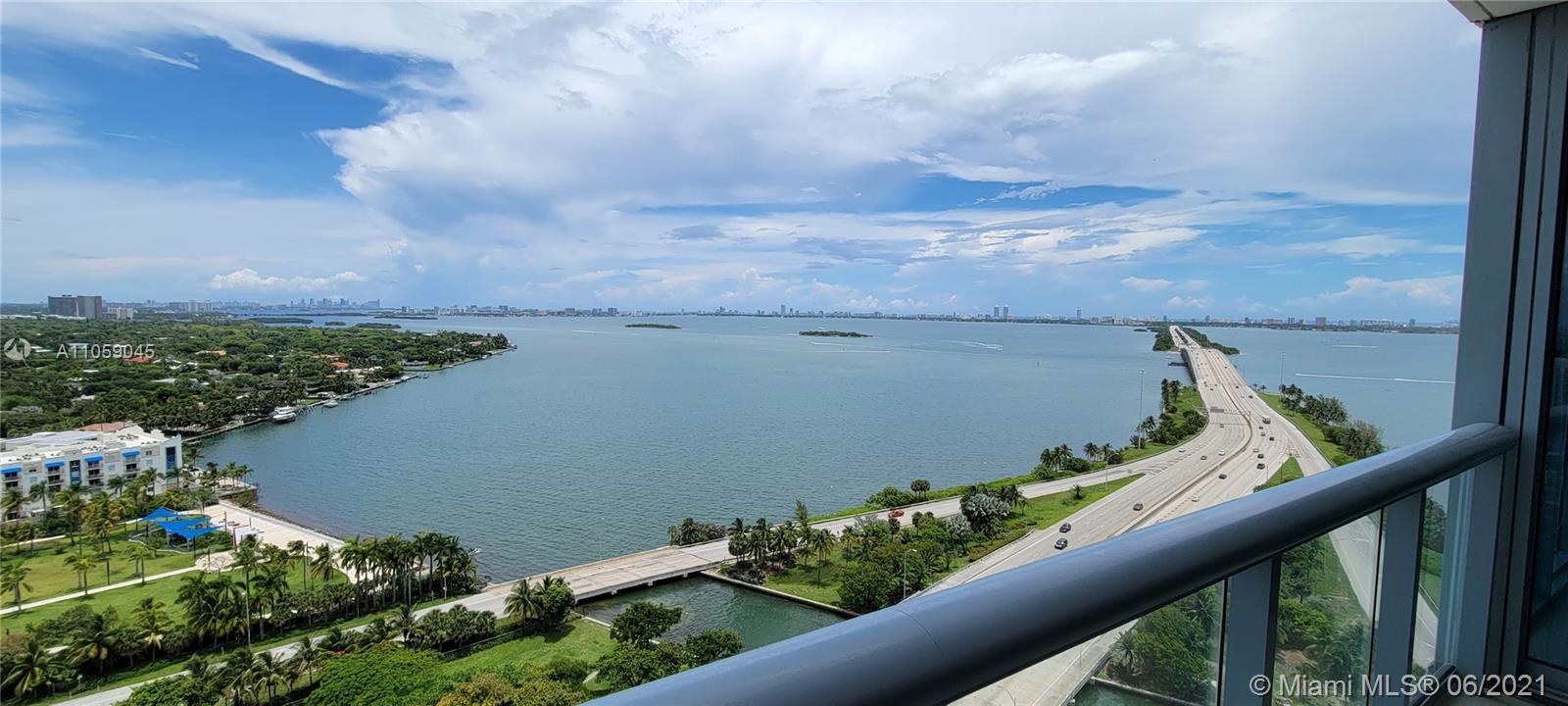 Blue on the Bay #2009 - 601 NE 36 ST #2009, Miami, FL 33137