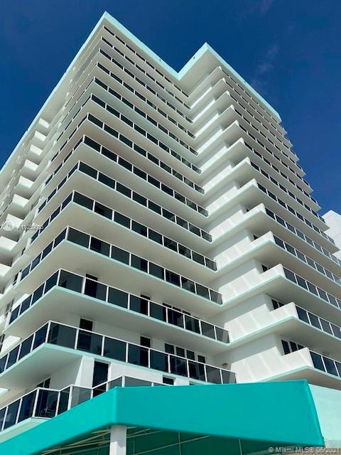 Sea Air Towers #815 - 3725 S Ocean Dr #815, Hollywood, FL 33019