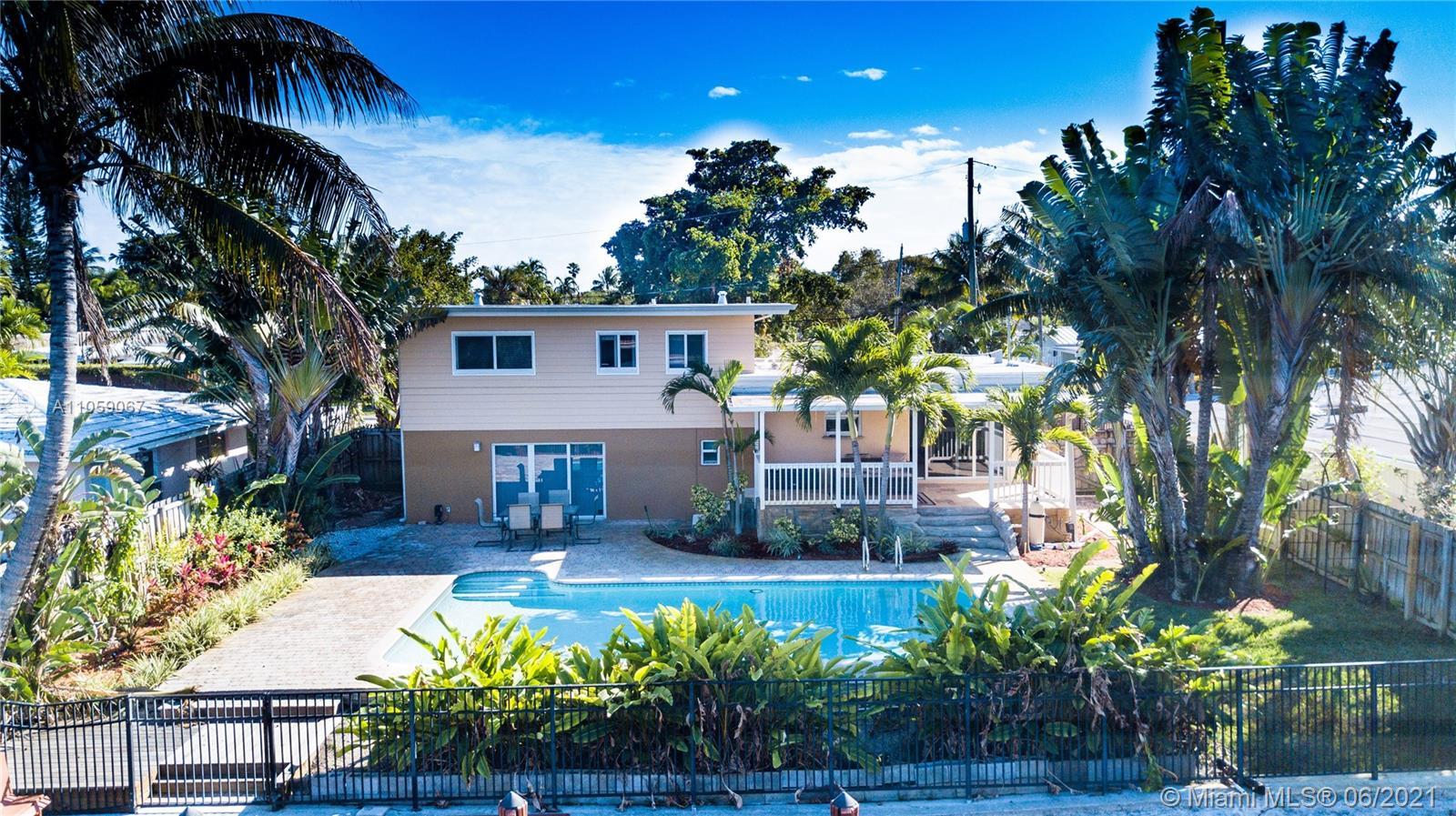 Property for sale at 1771 NE 35th St, Oakland Park,  Florida 33334