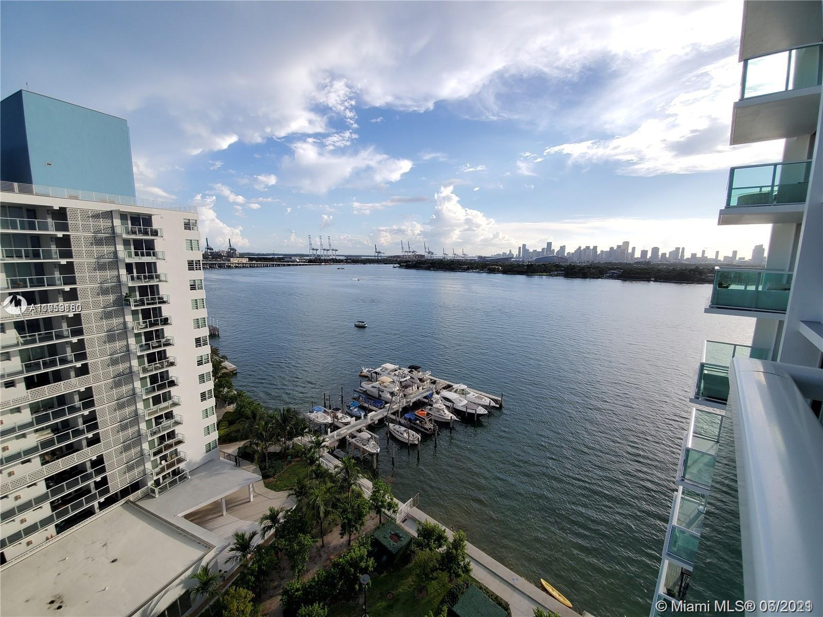 Mirador South #1226 - 1000 West Ave #1226, Miami Beach, FL 33139