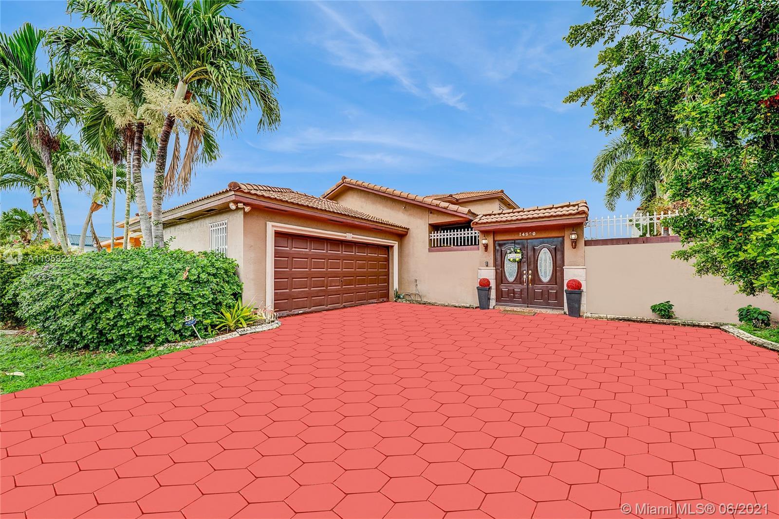 Miami Lakes - 14820 NW 87th Ct, Miami Lakes, FL 33018