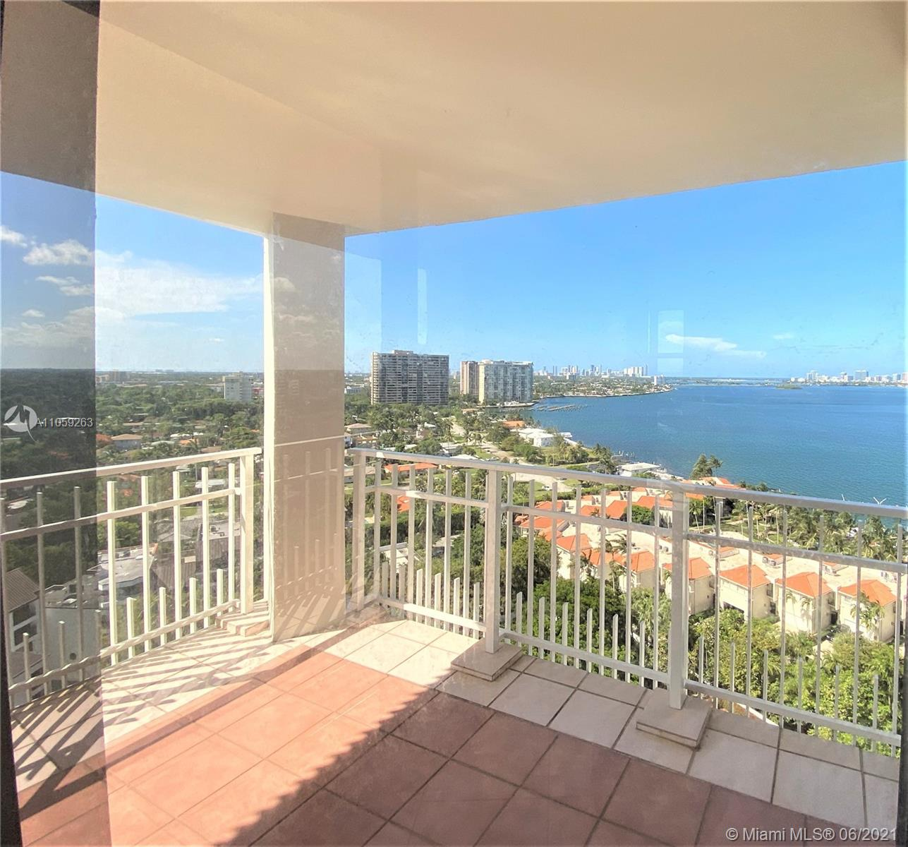 Towers of Quayside Tower IV #1811 - 4000 Towerside Ter #1811, Miami, FL 33138