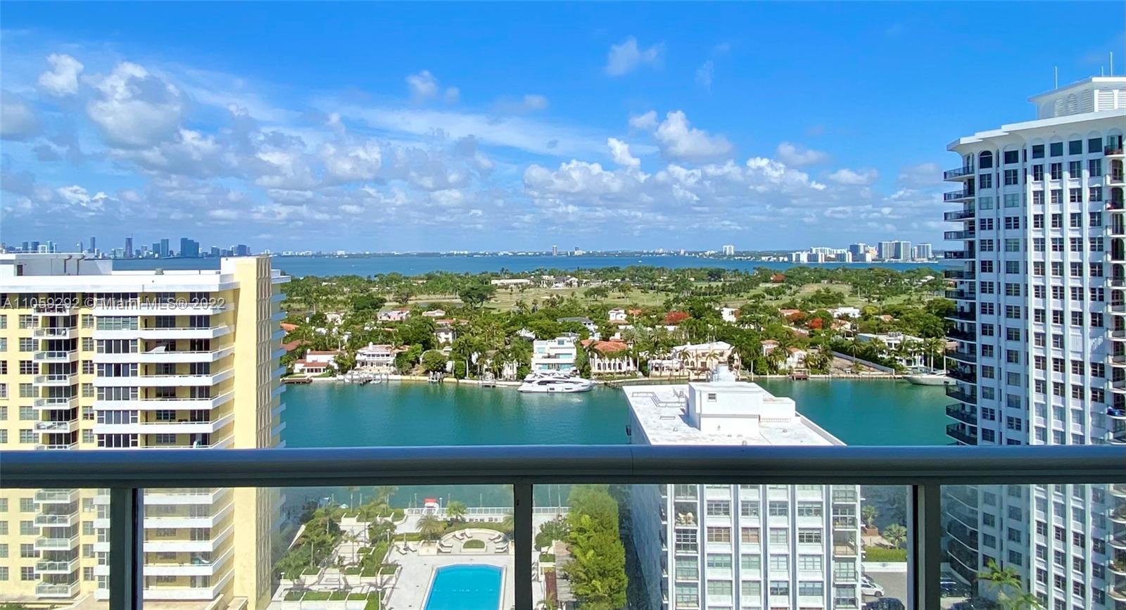 Pavilion #PH-14 - 5601 Collins Ave #PH-14, Miami Beach, FL 33140