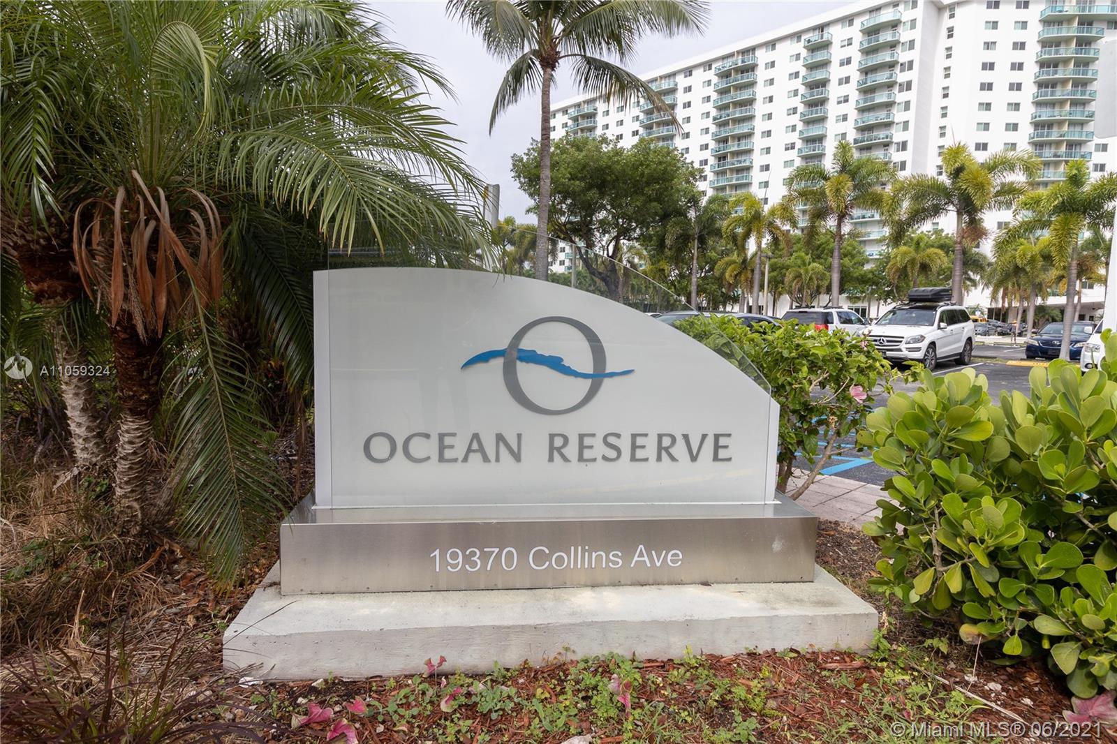 Ocean Reserve #1603 - 19370 Collins Ave #1603, Sunny Isles Beach, FL 33160