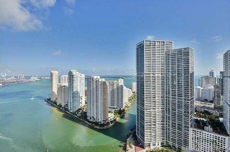 Epic Residences #4301 - 200 Biscayne Boulevard Way #4301, Miami, FL 33131