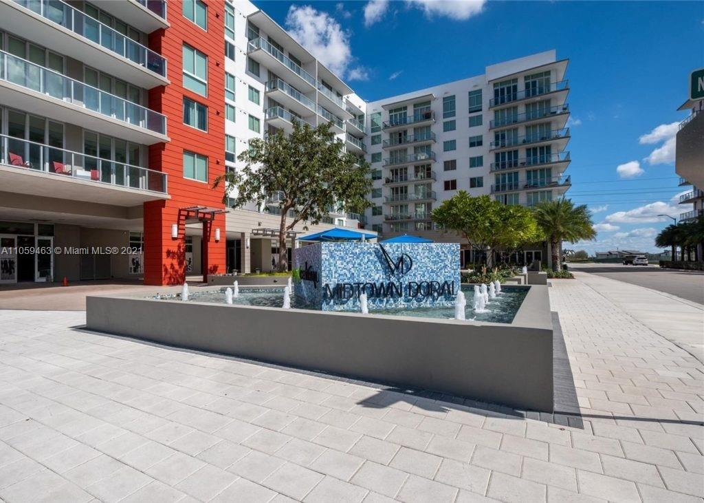 Midtown Doral - Building 2 #803 - 7751 NW 107th Ave #803, Doral, FL 33178