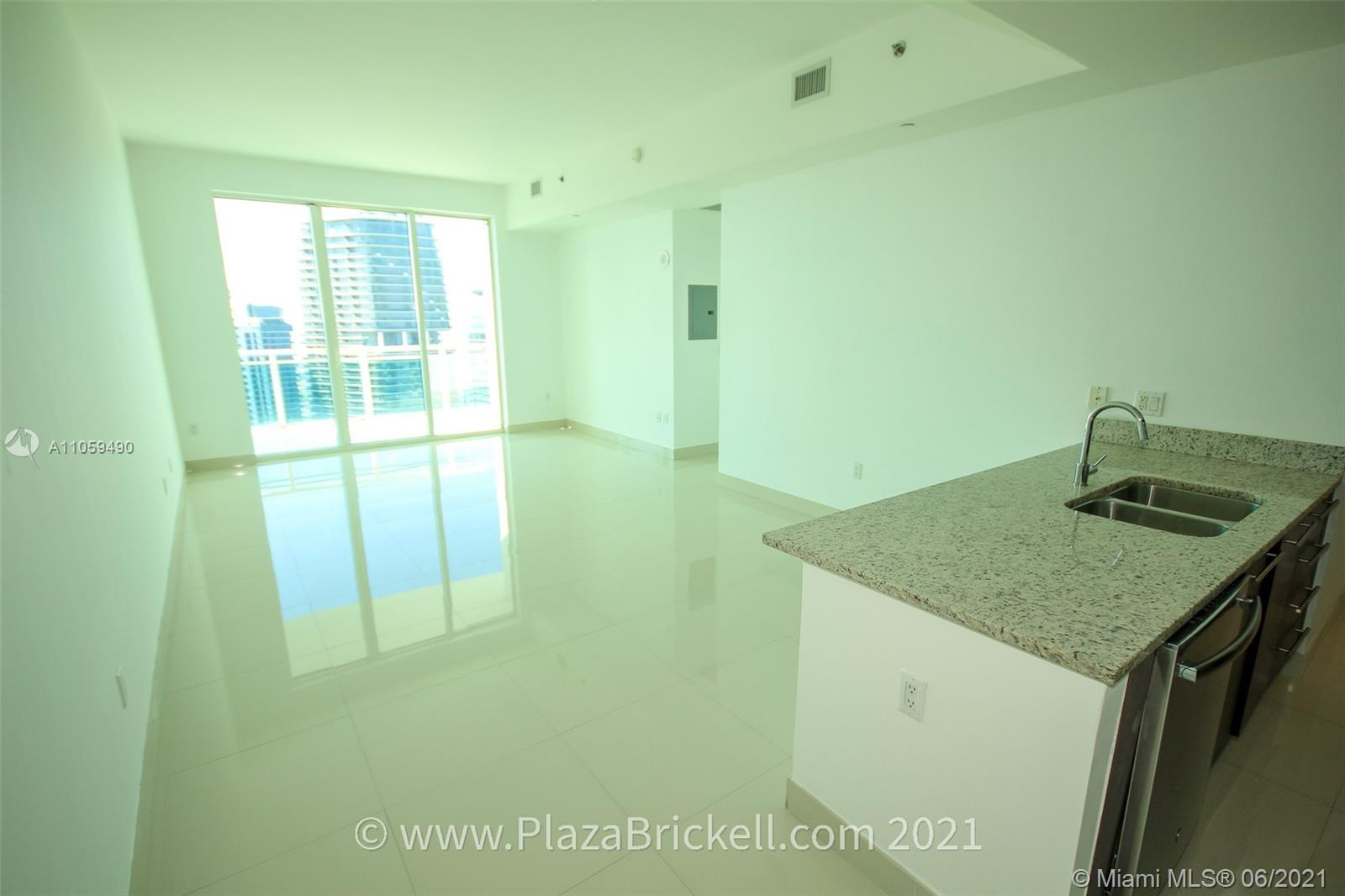 The Plaza on Brickell 1 #5100 - 950 Brickell Bay Dr #5100, Miami, FL 33131