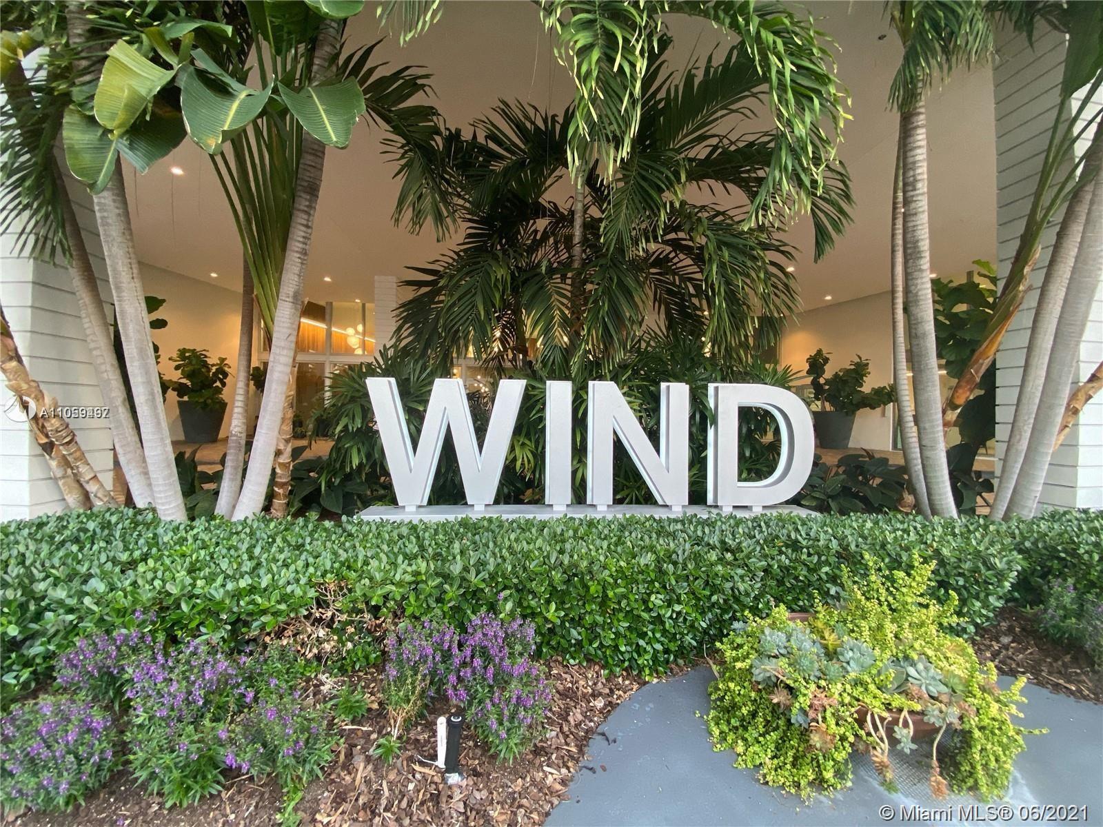 Wind by Neo #2804 - 350 S Miami Ave #2804, Miami, FL 33130