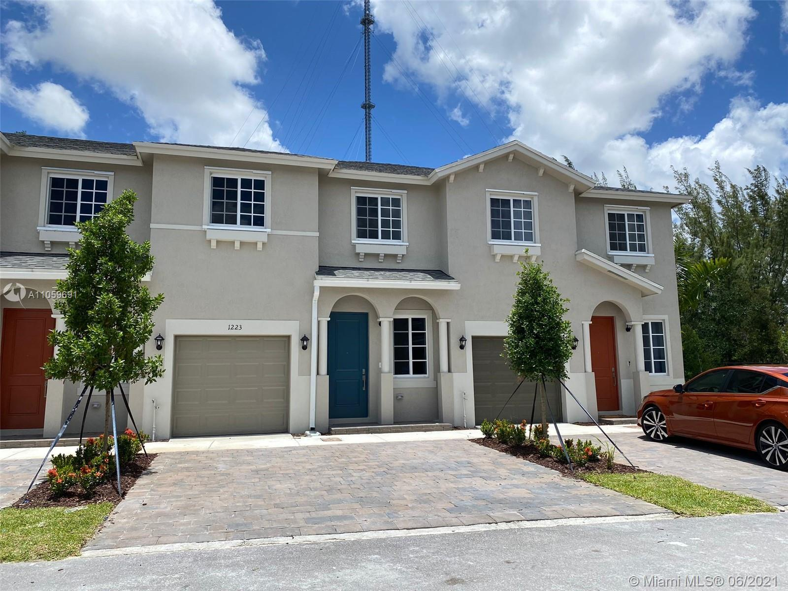 Main property image for  1223 NW 208th Ter #