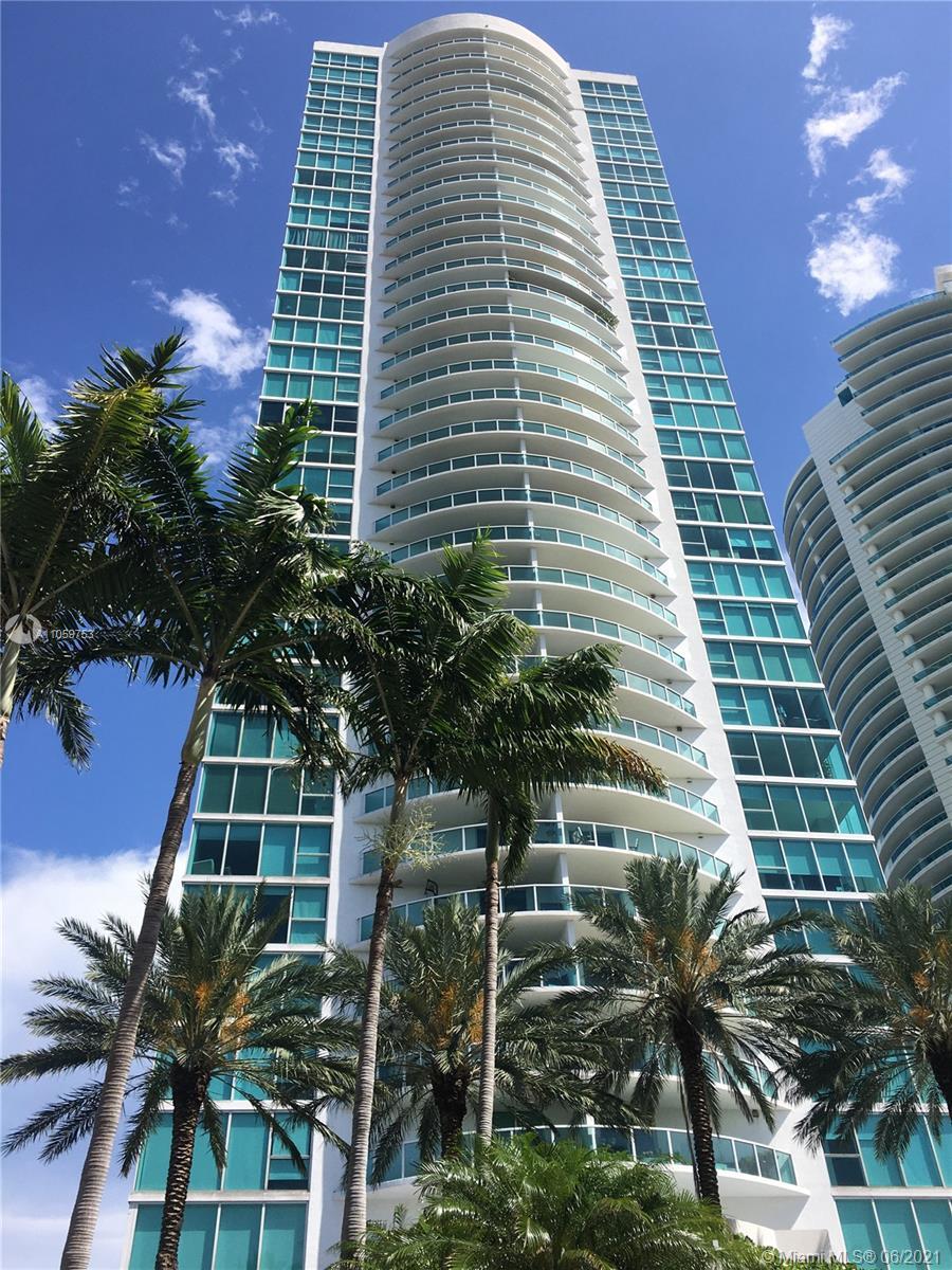 Skyline on Brickell #1809 - 2101 Brickell Ave #1809, Miami, FL 33129