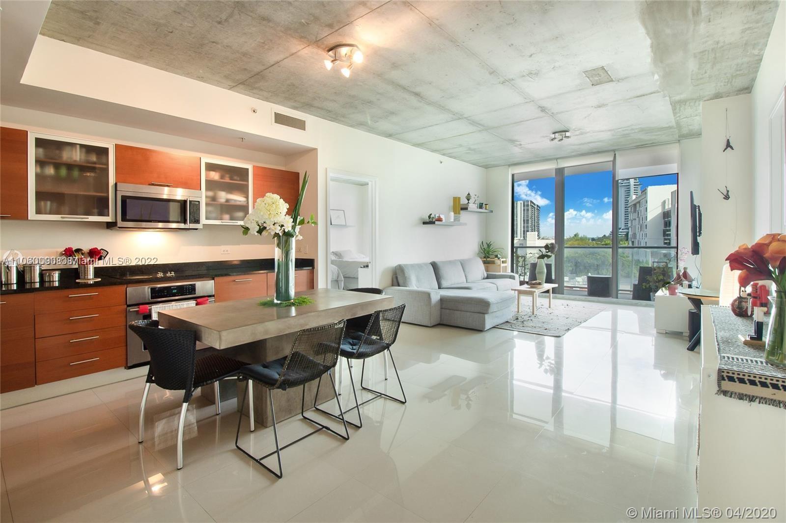 Two Midtown #H0402 - 3470 E Coast Ave #H0402, Miami, FL 33137