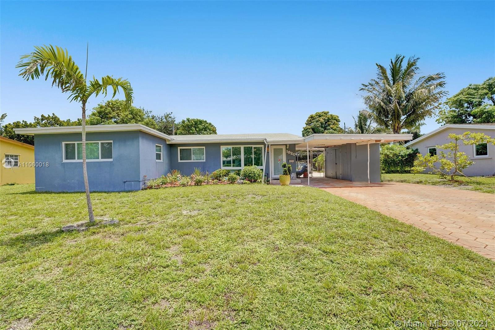 Property for sale at 1820 SW 36th Ave, Fort Lauderdale,  Florida 33312