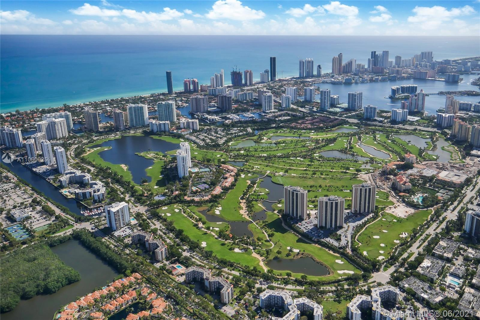 Turnberry Village South Tower #1104 - 19900 E Country Club Dr #1104, Aventura, FL 33180