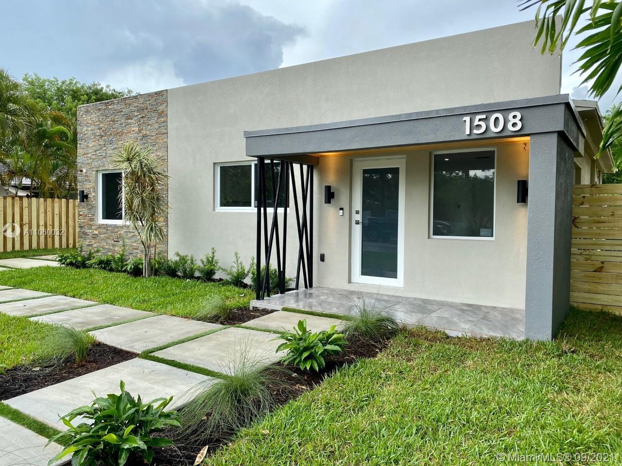 Poinsettia Heights - 1508 NE 18th St, Fort Lauderdale, FL 33305