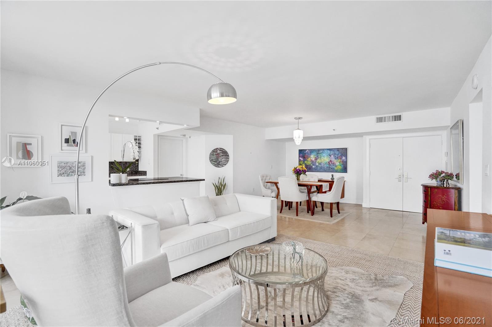 Nine Island Avenue #509 - 9 Island Ave #509, Miami Beach, FL 33139