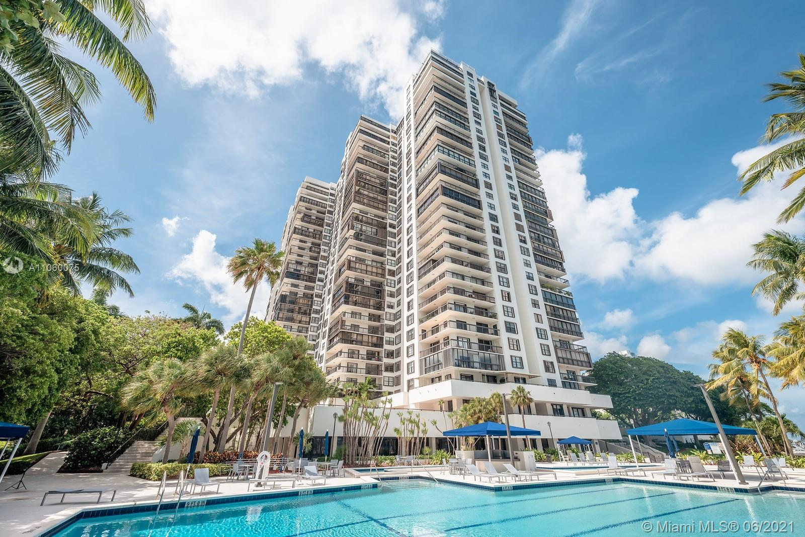 Brickell Bay Club #2604 - 2333 Brickell Ave #2604, Miami, FL 33129