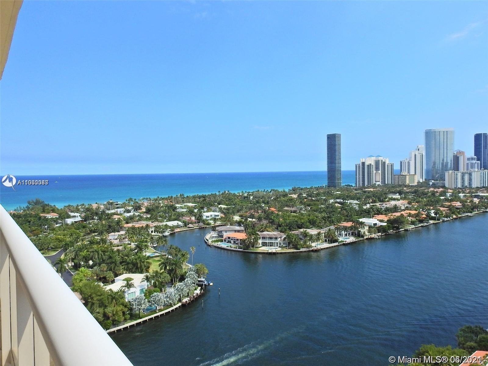Terraces at Turnberry #1509 - 20191 E Country Club Dr #1509, Aventura, FL 33180
