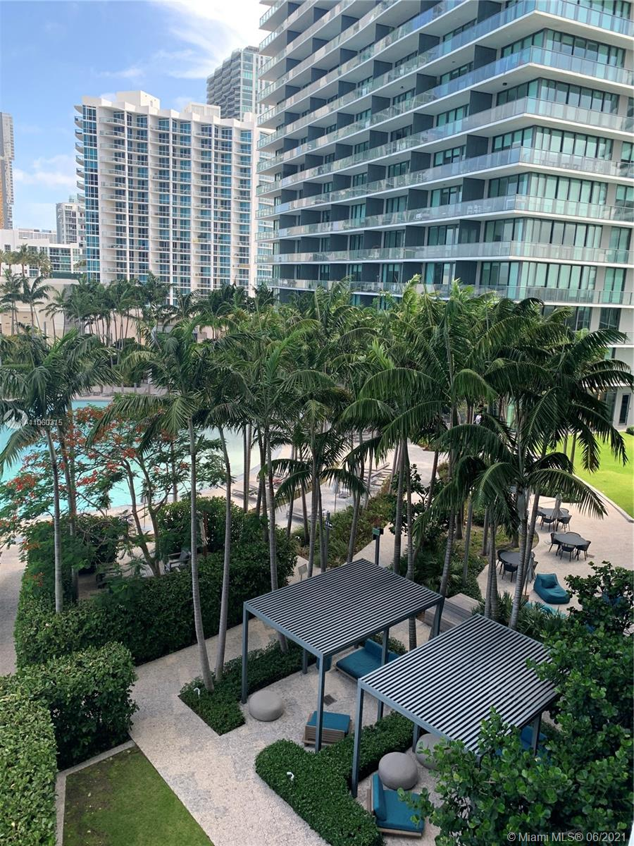 Paraiso Bay #806 - 650 NE 32nd St #806, Miami, FL 33137