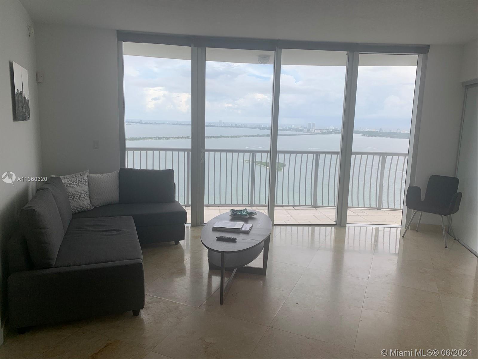 Opera Tower #5201 - 1750 N Bayshore Dr #5201, Miami, FL 33132
