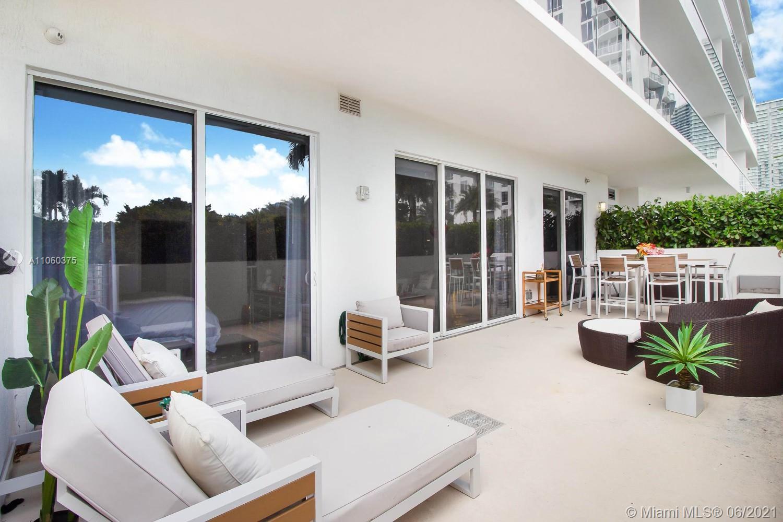 Bay House #604 - 600 NE 27th St #604, Miami, FL 33137