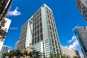 500 Brickell East Tower #1408 - 55 SE 6th St #1408, Miami, FL 33131