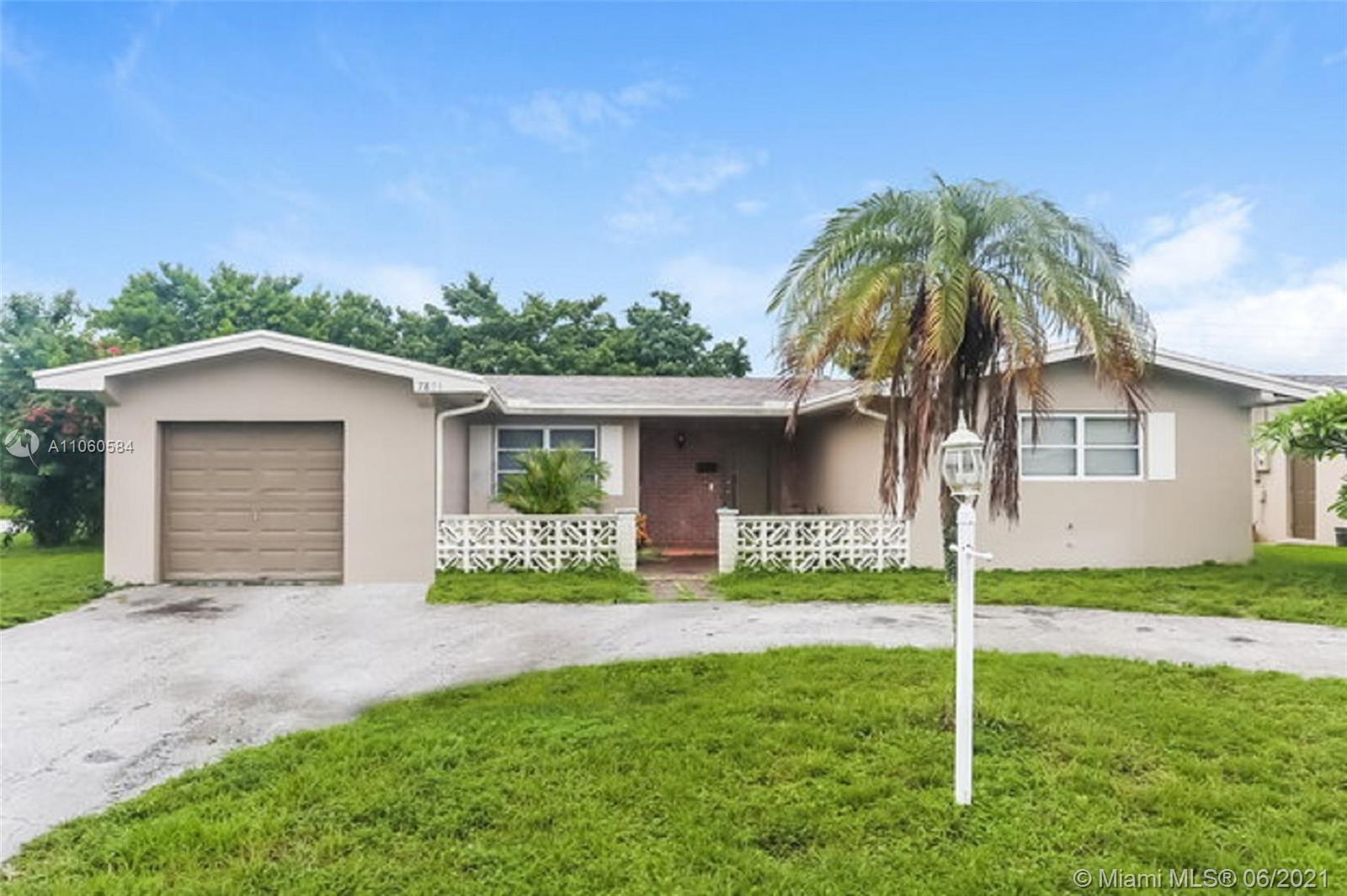 Boulevard Heights - 7891 NW 14th St, Pembroke Pines, FL 33024